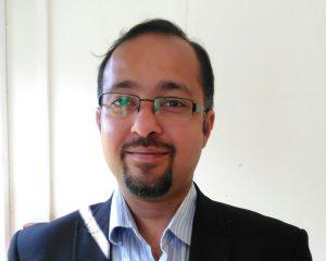 Shiban Banerjee